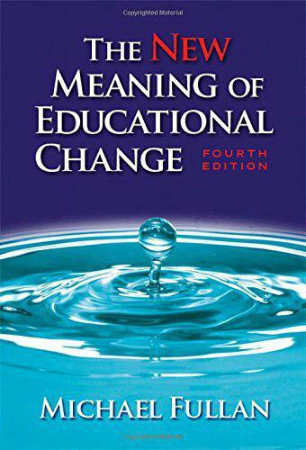 معنای تازه تغییرات آموزشی