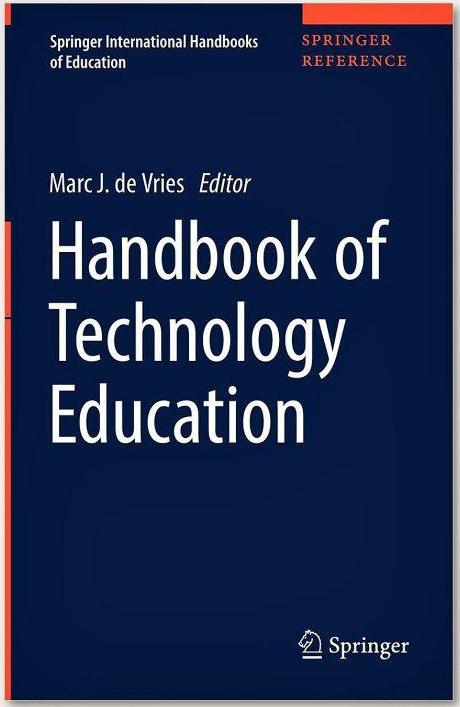 دستنامه بینالمللی آموزش فناوری