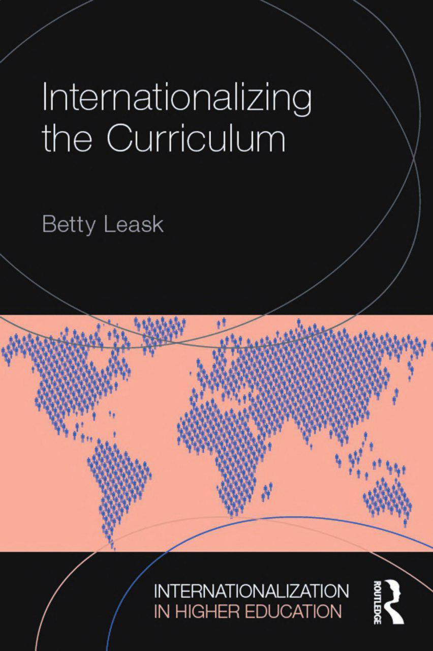 بینالمللی سازی برنامه درسی