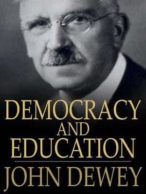دموکراسی و تعلیم و تربیت
