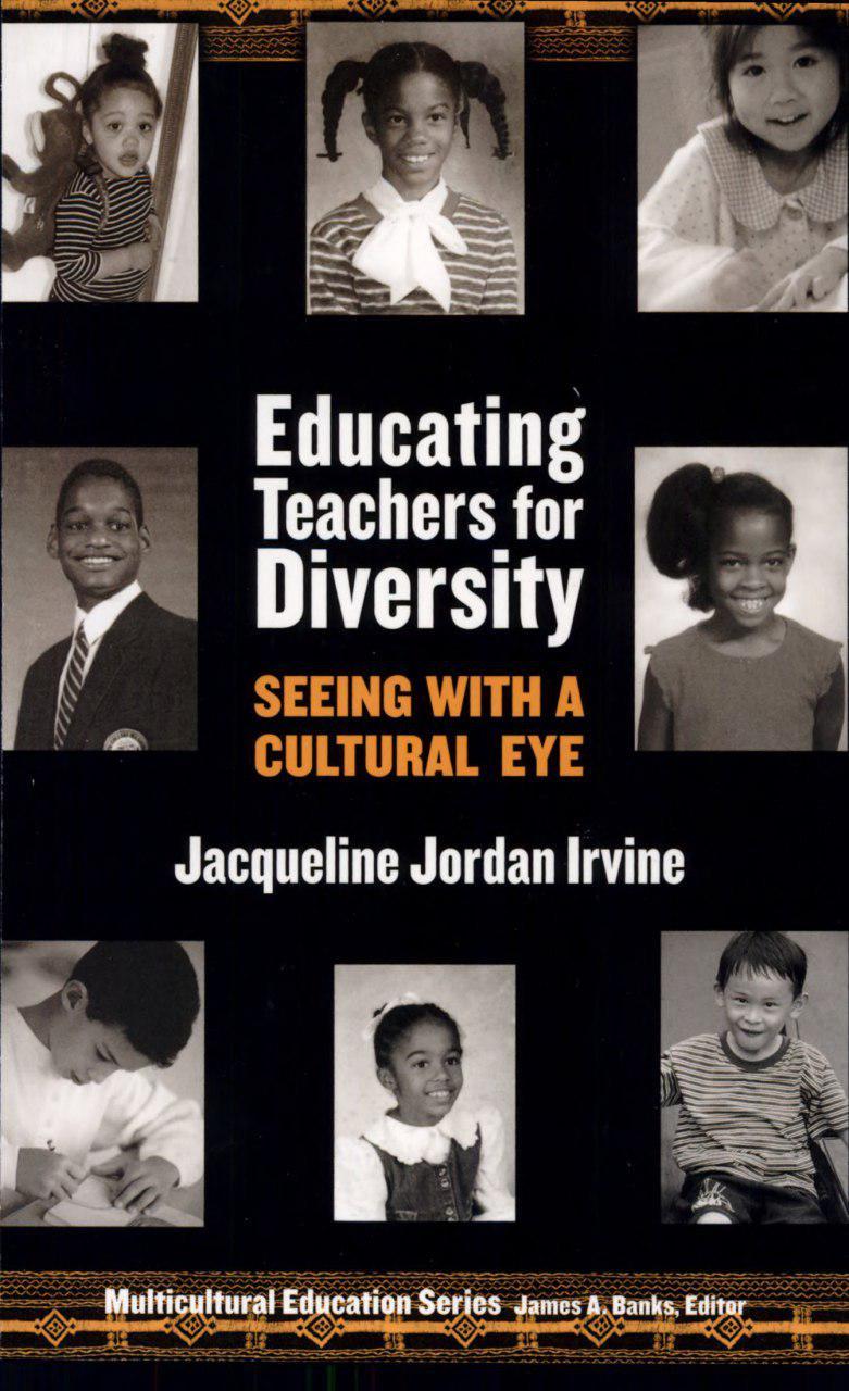 آموزش معلمان برای تنوع: آموزش از منظر فرهنگ