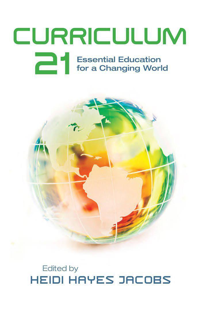 برنامه درسی قرن ۲۱