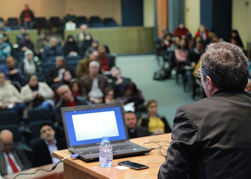 نشست پژوهشگاه علوم انسانی… آموزش و پرورش : اصلاح یا انقلاب؟