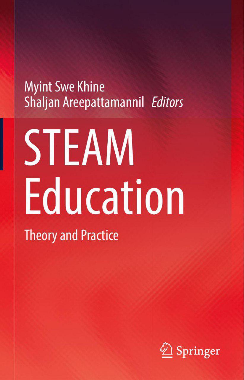 تعلیم و تربیت مبتنی بر STEAM