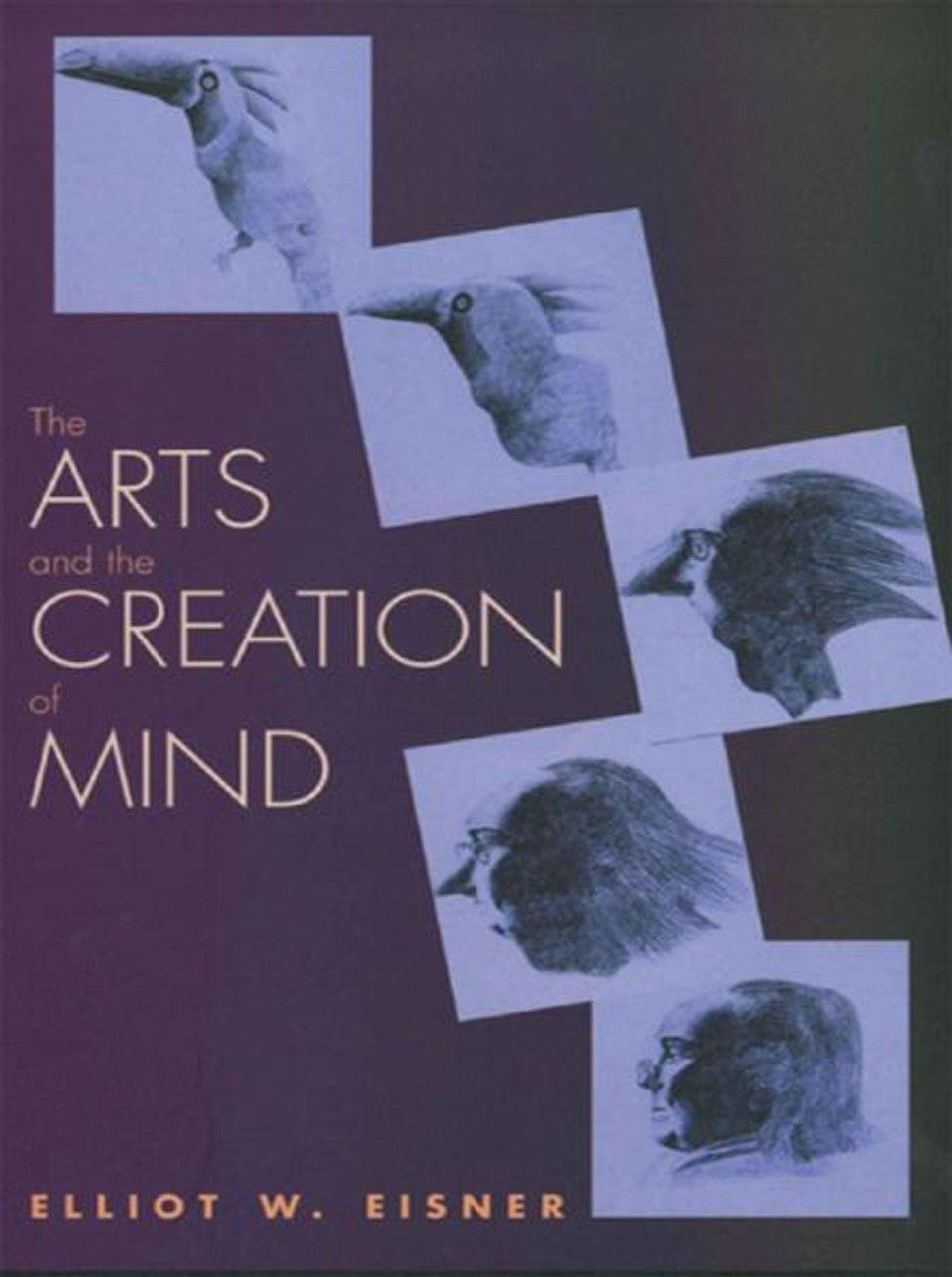 هنرها و آفرینش ذهن (آیزنر، ۲۰۰۲)