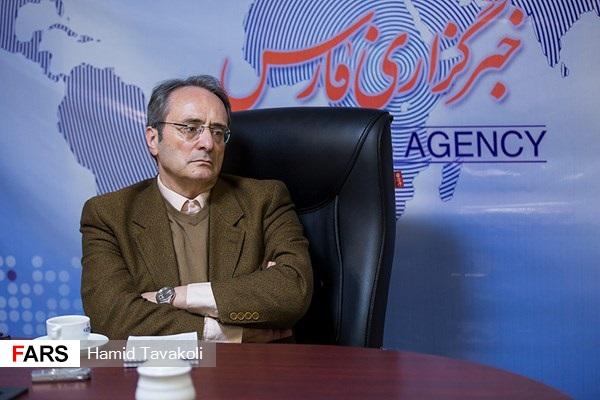 مصاحبه با دکتر محمود مهر محمدی – جلسه دوم
