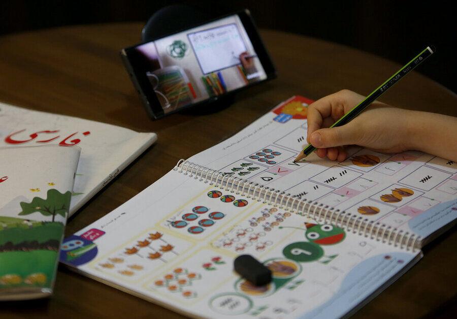 پساکرونا و نگرانی از یادگیری ملی
