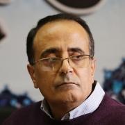 دکتر محمدرضا عنانی سراب