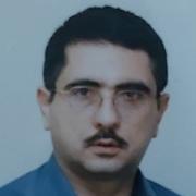 دکتر عبدالله انصاری