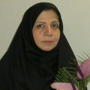 مهدیه سادات وقور کاشانی