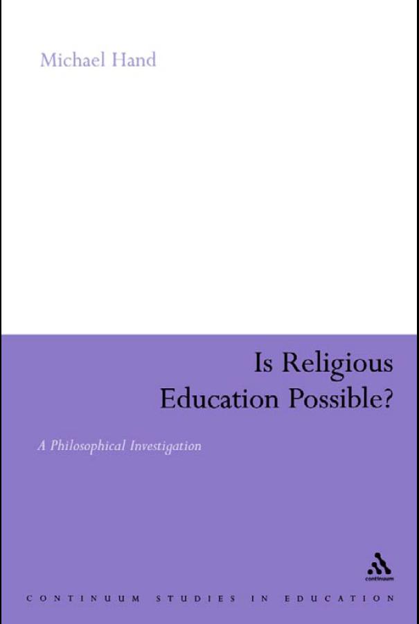 آیا تربیت دینی امکان پذیر است؟ (هند، ۲۰۰۶)